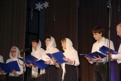 13 хор серафим