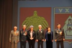 7 наши ветераны