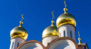 До конца 2017-го Церкви передадут четыре новгородских храма