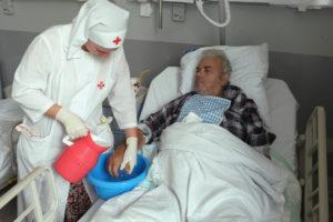 В Москве стартовала интерактивная акция «Начни год с милосердия»
