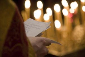 10 февраля Церковь отметит Вселенскую родительскую субботу