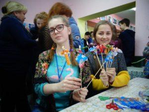 В Сыктывкаре прошел православный молодежный съезд