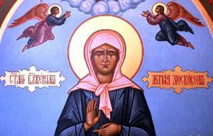 Церковь празднует обретение мощей блаженной Матроны Московской