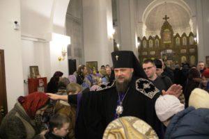 архиепископ Питирим