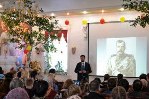 В Республике Коми прошли Стефановские чтения
