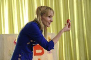 Откуда пошла традиция красить яйца, рассказывает Мария Вычугжанина