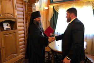 В монастыре на Ганиной Яме под Екатеринбургом займутся реабилитацией наркозависимых