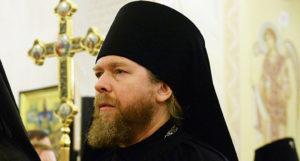 Митрополитом Псковским избран епископ Егорьевский Тихон (Шевкунов), настоятель Сретенского монастыря