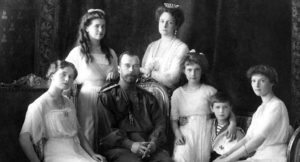 Следствие окончательно удостоверилось, что найденные под Екатеринбургом останки принадлежат Николаю II и членам его семьи