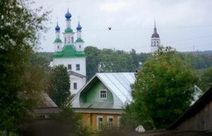 Тотьма станет первым городом в Ассоциации самых красивых деревень и городков России