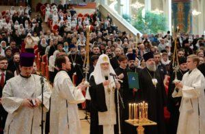 Патриарх Кирилл предупредил об опасности компьютерных игр