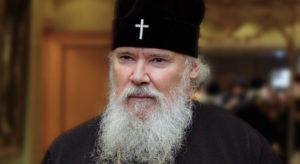 10 лет назад преставился Святейший Патриарх Алексий II