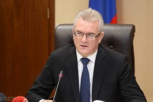 Пензенский губернатор поручил главам муниципалитетов биться за появление на свет каждого ребенка