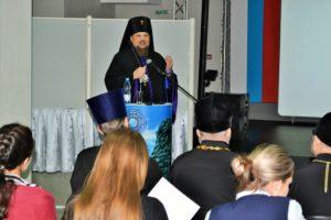 В Сыктывкаре торжественно открылись республиканские Стефановские чтения