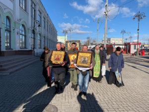 «Тепло молитвы разольется по всей России»