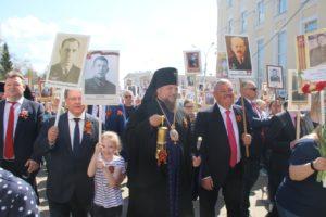 В Сыктывкаре «День Победы» прозвучал в исполнении колоколов