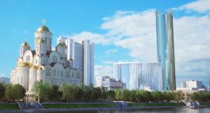 В ситуации со строительством храма в Екатеринбурге Церковь выступает за диалог, согласие и мир, – Владимир Легойда