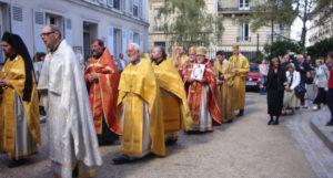 Московский Патриархат готов принять в свой состав «Русский экзархат», сохранив его традиции и устав