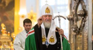 РПЦ о возвращении приходов «русского экзархата» в ее состав: долгий путь домой подходит к завершению