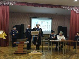 В Сыктывкаре прошли Дни казачьей культуры