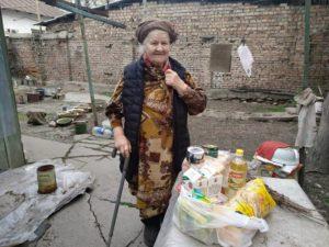 На сайте Милосердие.ru открыт сбор средств для нуждающихся в срочной помощи в условиях пандемии