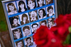 Ухтинцы не забудут: 15 лет со дня трагедии