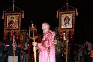 В Екатеринбурге пройдет Царский крестный ход