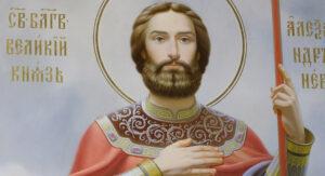 Петербург станет центром празднований 800-летия святого князя Александра Невского