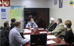 Более 200 культурно-массовых мероприятий состоялось в колониях Коми в рамках Недели межрелигиозного диалога