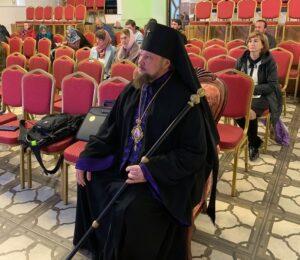 В Сыктывкаре прошел первый съезд православных добровольцев