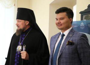 В Сыктывкаре представили маршрут «Святыни неразделенного христианства»